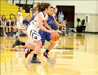Girls see district action