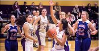 Lady Pirates notch first win
