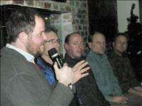 Mussels the topic at 'Science on Tap'