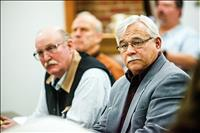Commissioners vote to withdraw from Public Law 280