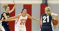 Poised for glory: Arlee girls remain undefeated