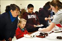 Treats bring funds for youth programs