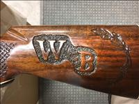 Unique markings discovered on recovered firearms