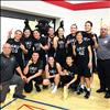 On Sunday the Salish Kootenai College Lady Bison earned the title of AIHEC Division 1 champions at the tribal college tournament, held in South Dakota.