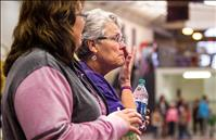 Relay for Life: time to celebrate, time to remember