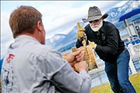 Local Back Country Horsemen host state convention