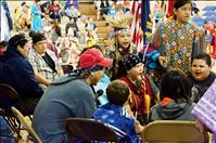 School powwow honors culture