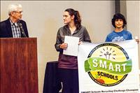 Student environmental groups get $1K awards