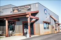 Copper Mountain  Coffee opens in Polson