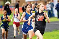 Ronan boys win 6B district track title, girls take second