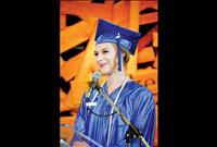 Mission Valley Christian Academy graduates four