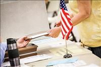 Lake County holds crystal ball during elections