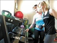 Mission Fitness expands