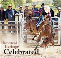 Homestead Heritage Celebrated