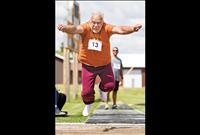 Mission Valley hosts Montana Senior Olympic Games