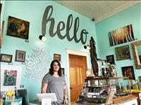 Arlee Merc offers new venue for area artists