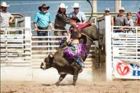 Star-Spangled Rodeo features plenty of action