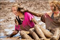 Polson Mud Run a sloppy success
