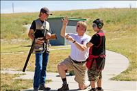 4-H shotgun competition kicks off Lake County Fair