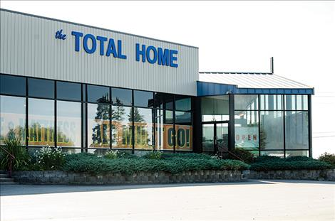 The Boys and Girls Club has found a new, permanent home in Ronan in the Total Home building.