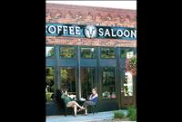 Coffee saloon, eatery opens in downtown Polson