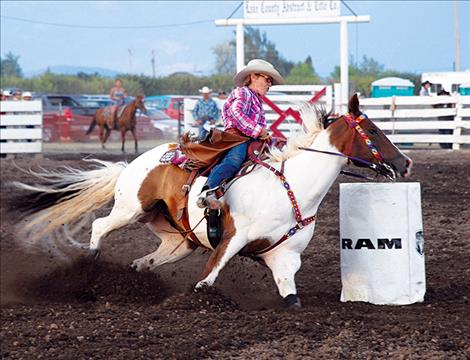 Flathead River Rodeo