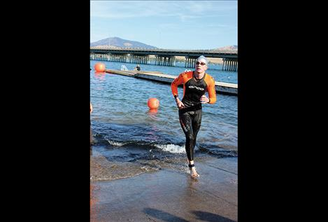 Polson Triathlon