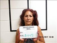 Pablo woman charged in grandson's death