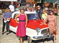 '50s costume party, more planned for Dayton Daze