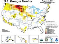 Decreased rainfall cause of 'drought disaster' declaration for Flathead Reservation