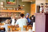 Fresh huckleberry pancakes attract diners to Huckleberry Patch