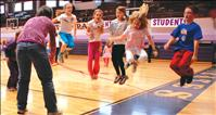 Polson students jump for their hearts
