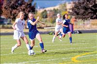 Polson soccer squads sweep Libby