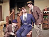 'Arsenic and Old Lace' opens in Polson