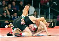 Ronan wrestlers place at national tournament