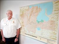 Polson Rural hires veteran firefighter as chief of vast district