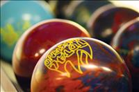 Woman bowls 300 at Lucky Strike Lanes