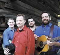 Irish folk group to entertain Mission Valley