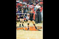 All-State, conference volleyball players announced