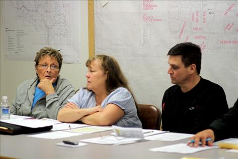Ronan council seeks to move forward with MREC