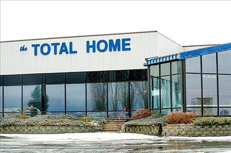 The Boys and GIrls Club of the Flathead Reservation and Lake County will need to remodel the former Total Home building before using it for their programs in Ronan.