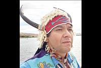 Nez Perce storyteller to speak at Ninepipes event