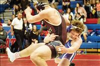 Mission Valley grapplers earn state wrestling spots