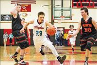 Regular basketball seasons wrap up, tournament play starts Thursday