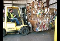 Recycling continues on pace in Lake County