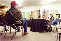 Mission, Jocko irrigation district members discuss dissolved FJBC