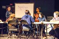 Charlo wins back to back academic bowl competitions