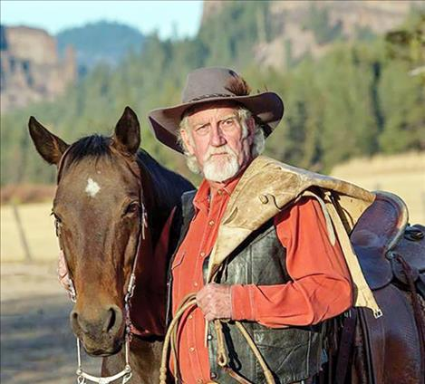 Author Rick Steber will share his passion for storytelling and history with Mission Valley residents through a talk at the Ninepipes Museum of Early Montana on April 25 as well as several talks planned at area schools.