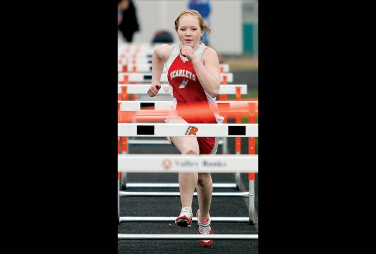 Arlee track and field