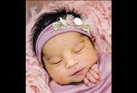 Birth announcements for April 28, 2018